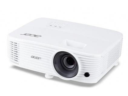 Acer P1150 DLP/3D/800x600 SVGA/3600 ANSI/20000:1/2x HDMI, 2,25Kg