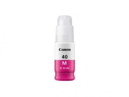 Canon Ink GI-40 Magenta