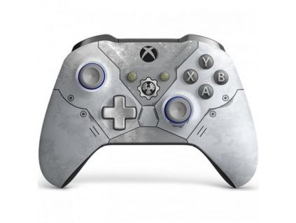 XBOX ONE S Wireless Controller Gears of War 5 Light Grey