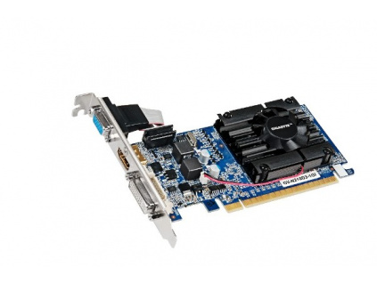 GIGABYTE 210 HD Experience 1GB