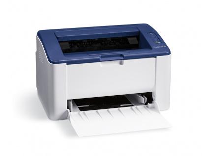 Xerox Phaser 3020V/BI, ČB laser tiskárna A4, 3020V_BI