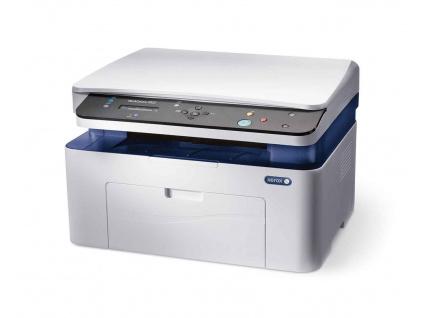 Xerox WC 3025V/BI, ČB laser. multifunkce A4, 3025V_BI