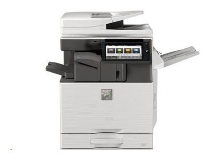 SHARP MFP MX-2651 Barevný A3 digitální MFsystém,  26 kopií/min. barevně i černobíle, RADF na 100 originálů, barevný doty