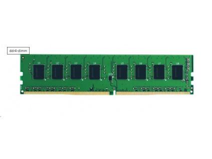 DIMM DDR4 4GB 2666MHz CL19 GOODRAM