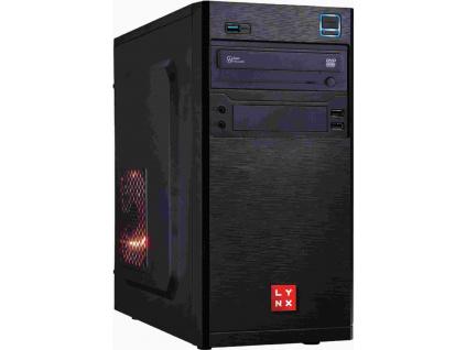 LYNX Easy i5-9400F 8G 480G SSD DVD±RW W10 HOME, 10462617