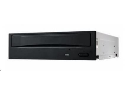 ASUS DVD Writer DRW-24D5MT/BLACK/BULK, black, SATA, M-Disc, bulk (bez SW), bez loga, 90DD01YX-B10010