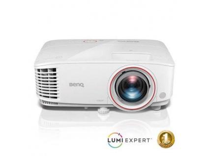 BenQ DLP Projektor TH671ST/1080p/3000ANSI/10000:1/2xHDMI/5W repro, 9H.JGY77.13E