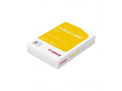 Canon kancelářský papír A4, 80g/m2, 5897A022