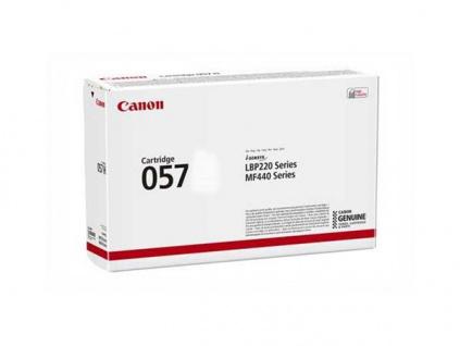 Canon toner CRG 057, 3009C002