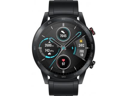 Honor Watch Magic 2 46mm Minos Black, 6901443357918