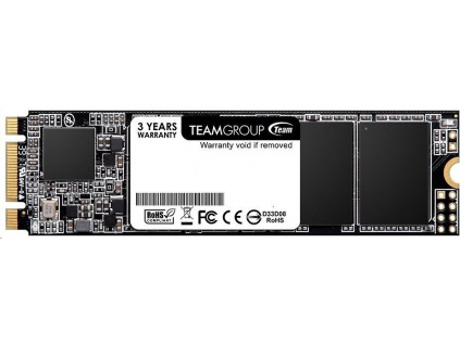 Team SSD M.2 128GB, MS30