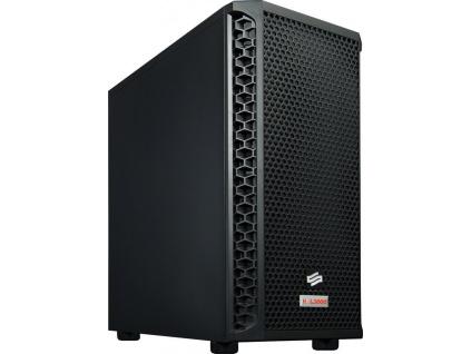 HAL3000 MEGA Gamer Pro Super / Intel i5-9400F/ 16GB/ GTX 1660 Super/ 1TB PCIe SSD/ W10, PCHS2422