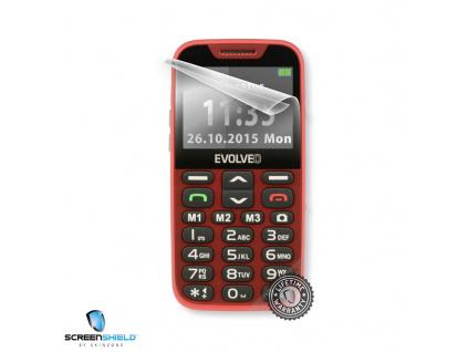 Screenshield™ EVOLVEO EasyPhone XD folie na displej, EVO-EPXD-D