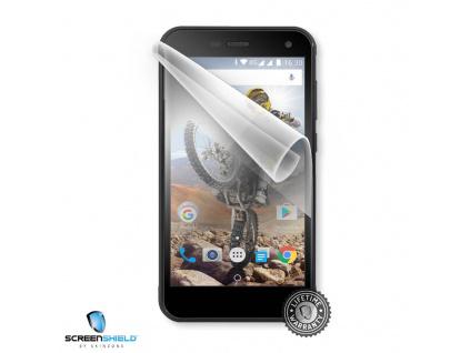 Screenshield™ EVOLVEO StrongPhone G4 folie na displej, EVO-STPG4-D