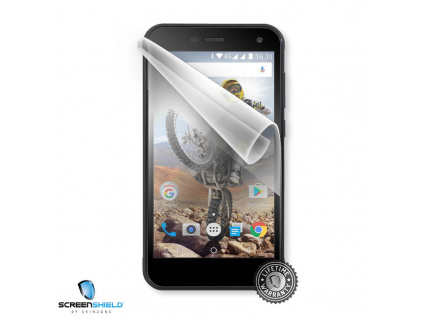 Screenshield™ EVOLVEO StrongPhone G4 folie na displej, EVO-STPG4-D
