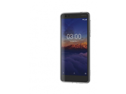 Nokia Slim Crystal case CC-108 for Nokia 3.1