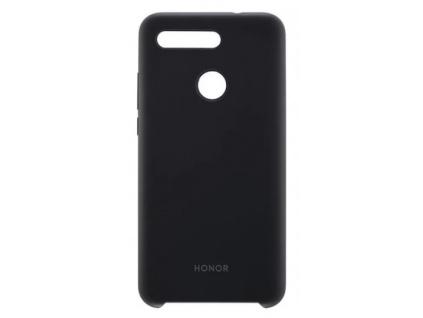 Honor Ochranné pouzdro pro Honor V20 Black, 6901443268085