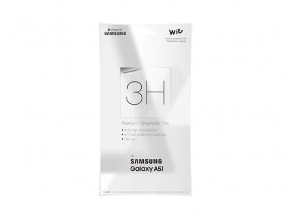Samsung fólie na displej pro A51, GP-TFA515WSATW
