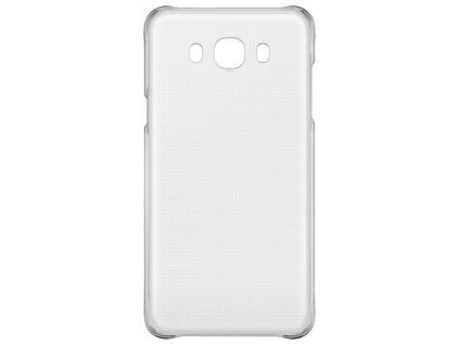 Samsung Slim Cover pro Galaxy J7 2016, Transparent, EF-AJ710CTEGWW