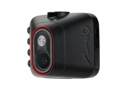 MIO MiVue C312 - kamera pro záznam jízdy, 442N59800013