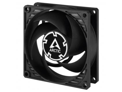 ARCTIC P8 Case Fan - 80mm case fan low noise, ACFAN00147A