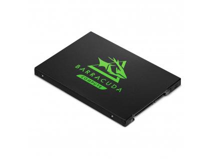SSD 2,5'' 250GB Seagate BarraCuda 120 SSD SATAIII, ZA250CM1A003