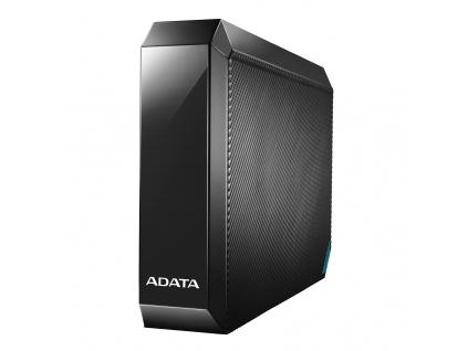 ADATA HM800 4TB External 3.5'' HDD, AHM800-4TU32G1-CEUBK