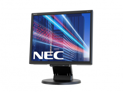 17'' LED NEC V-Touch 1723 5U - 5-žilový, VGA, DP, HDMI, USB, VT1723-5U