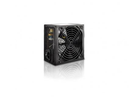 Crono zdroj 600W 85+ , 14cm fan, Active PFC, PS600Plus-B/Gen2