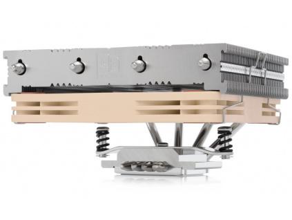 Noctua chladič NH-L12S compact low-profile CPU cooler / 120mm / pro Intel, AMD / PWM / 4-pin, NH-L12S