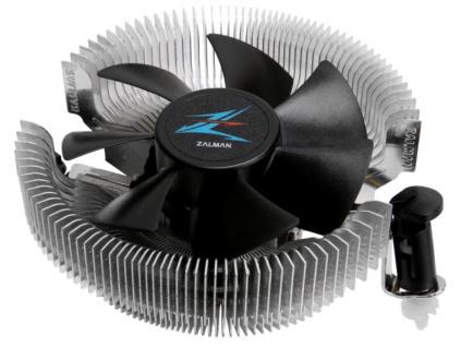 Zalman chladič CPU CNPS80G / 85mm ventilátor / PWM / výška 61,4mm / pro Intel, CNPS80G