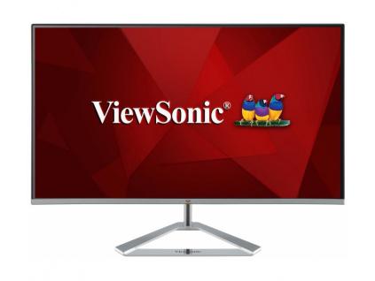 """ViewSonic VX2476-SMH / 24""""/ IPS/ 16:9/ 1920x1080/ 75Hz/ 4ms/ 250cd/m2 / VGA/ 2xHDMI / Repro, VX2476-SMH"""