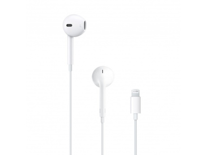 Apple EarPods with Lightning Connector, mmtn2zm/a