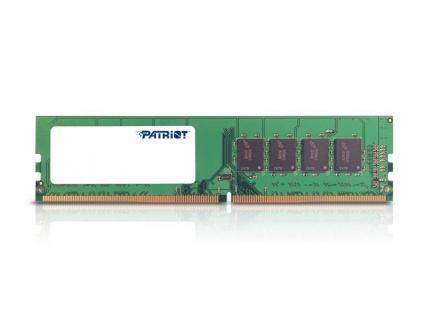 PATRIOT Signature 8GB DDR4 2666MHz / DIMM / CL19 / 1,2V
