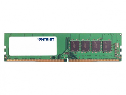PATRIOT Signature DDR4 16GB 2666MHz / DIMM / CL19, PSD416G26662