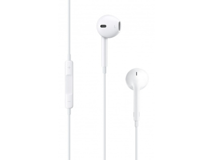 Apple EarPods with Remote and Mic, 3,5mm Jack, mnhf2zm/a