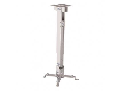 SUNNE by Elite Screens stropní držák pro projektory/ stříbrný/ vzdálenost od stropu 430-650mm, PRO02S