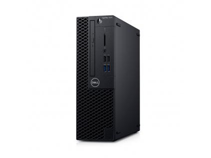 Dell Optiplex 3070 SF i5-9500/8GB/256GB SSD M2/W10P/3RNBD, 8W9CD