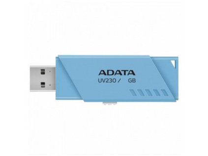 32GB ADATA UV230 USB blue