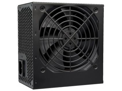 FORTRON zdroj HEXA+ 400W / ATX / 120mm fan / akt. PFC / 80+