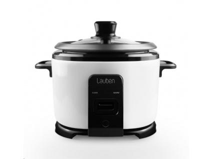 Lauben Rice Cooker 1000WB, LBNRC1000WB