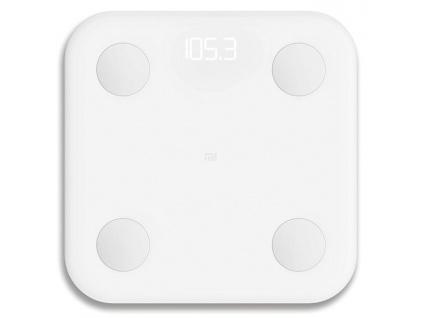 Xiaomi Mi Body Composition Scale 2 - chytrá váha
