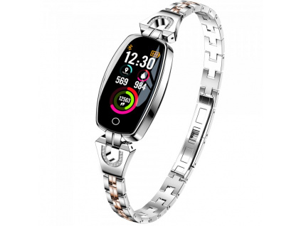 smartomat chicband silver