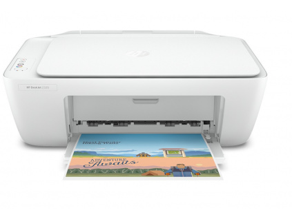 HP DeskJet 2320 All-in-One Printer, 7WN42B#670
