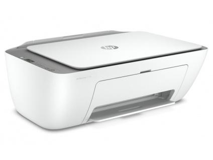 HP AIO Deskjet 2720/ A4/ 7,5/5,5 ppm/ print+scan+copy/ USB/ Wifi, 3XV18B#670