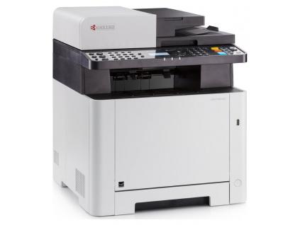 Kyocera ECOSYS M5521cdn/ A4/ 21ppm/ Duplex/ Fax/ ADF/ LAN/ USB/ start.tonery 1200 stran, ECOSYS M5521cdn