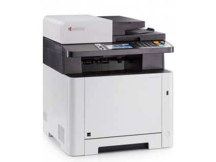 Kyocera ECOSYS M5526cdn/ A4/ 26ppm/ Duplex/ Fax/ DADF/ LAN/ USB/ LCD dotyk. panel/ start.tonery 1200 stran, ECOSYS M5526cdn