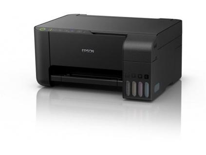 EPSON EcoTank L3150 - A4/33-15ppm/4ink/Wi-Fi/CISS, C11CG86405
