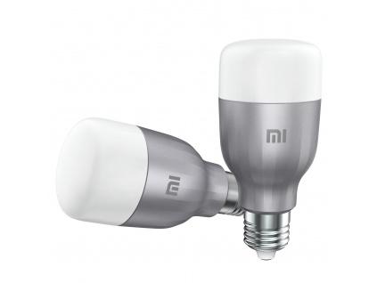 Xiaomi Mi LED Smart Bulb 2-Pack, 26110