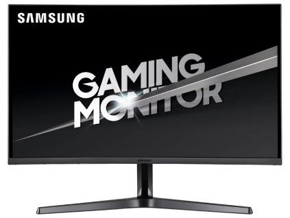 """SAMSUNG 31,5"""""""" LED C32JG56 WQHD/ Prohnutý/ VA/ 4ms/ 144Hz/ 3000:1/  HDMI/ DP, LC32JG56QQUXEN"""